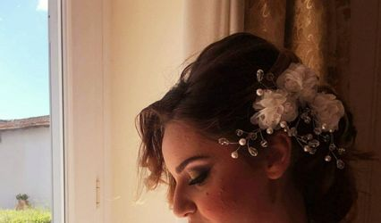 Make up Sposa Roma di Manuela Melillo 1