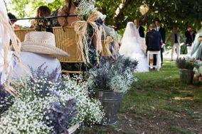 Aura Contarino Wedding Planner