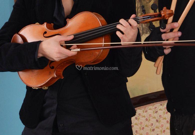 Musicisti per Matrimoni Siena