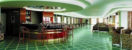 Hall Terme Margherita