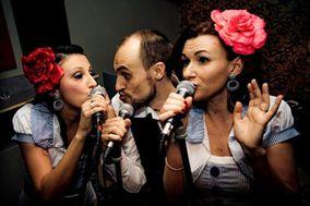 Trio Marrano - Swing italiano degli anni Quaranta