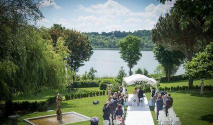 Marvellous Italian Wedding