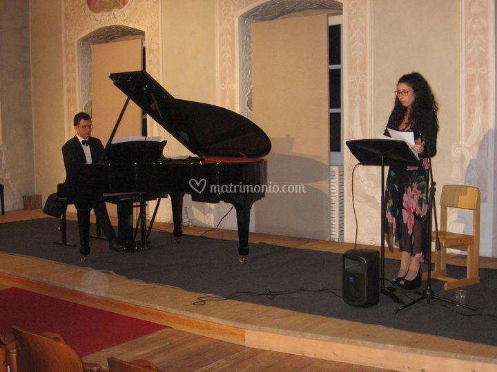 Duo  con piano