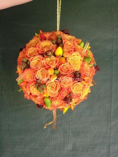 Bouquet sfera