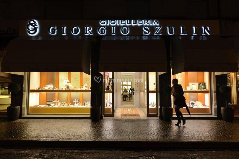 Gioielleria Giorgio Szulin