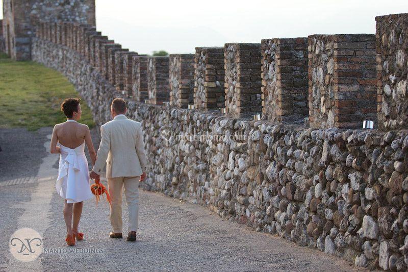 Matrimonio al Lago di Garda