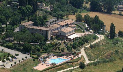 Ristorante Monastero Santa Margherita