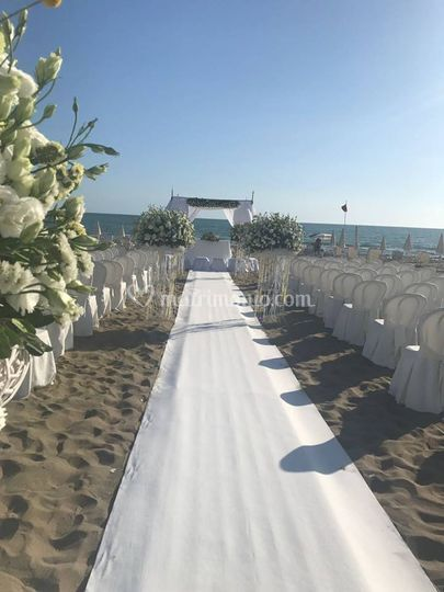 Matrimonio Spiaggia Paestum : Matrimonio in spiaggia di hotel cerere paestum foto