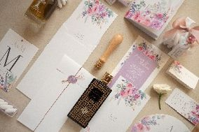UiaBani - Wedding Stationery