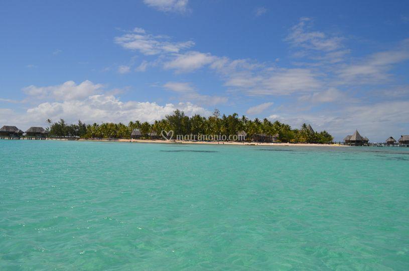 Tikehau - Polinesia Francese