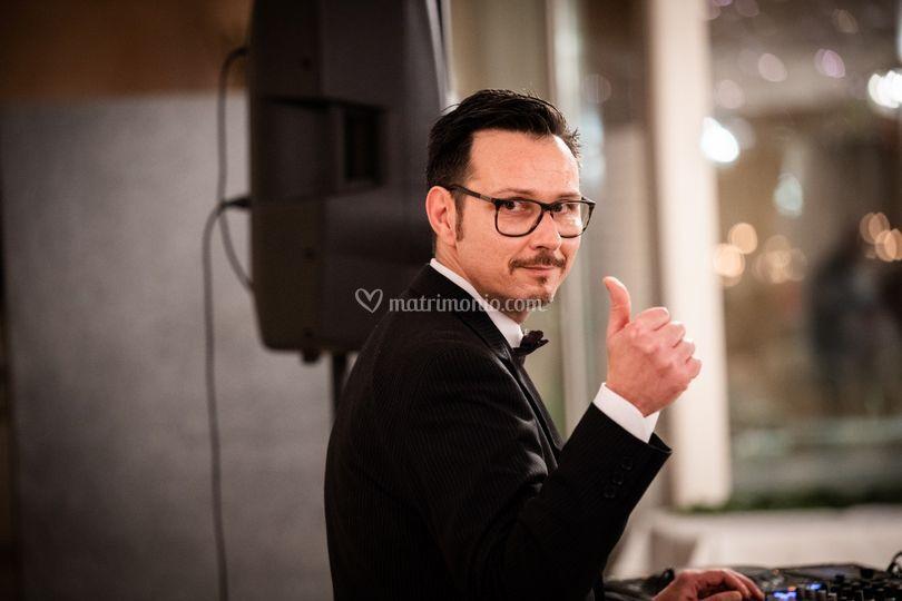 DJ Samuel Riva