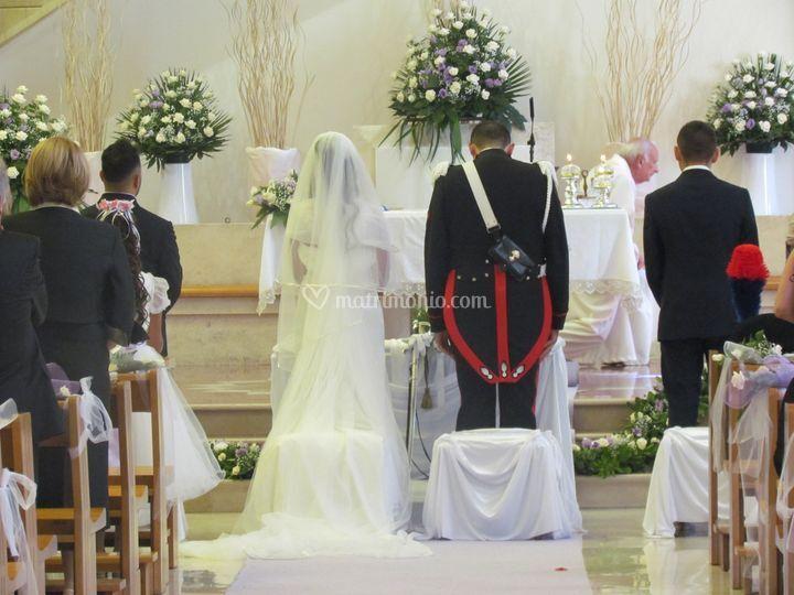 Matrimonio settembre 2014