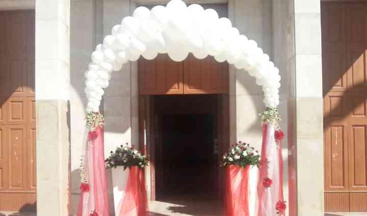 Arco chiesa