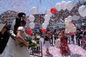 Rossella Carnevale Wedding Planner