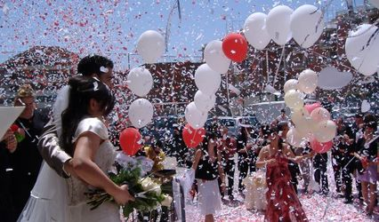 Rossella Carnevale Wedding Planner 1