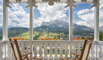 Cristallo, Luxury Collection Resort & Spa
