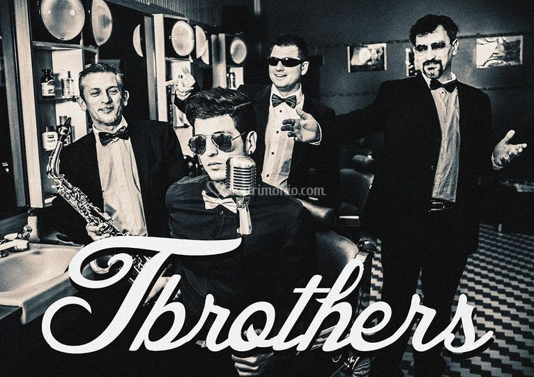 Tbrothers Band