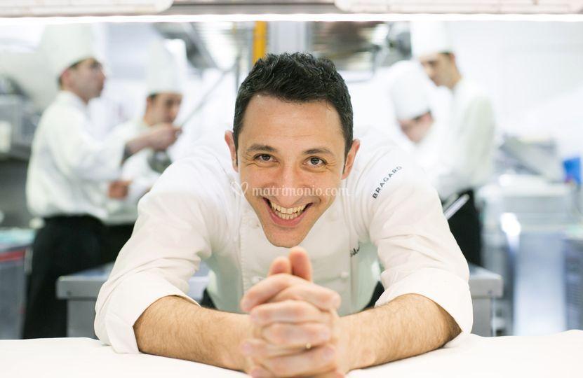 Chef Fabio Silva