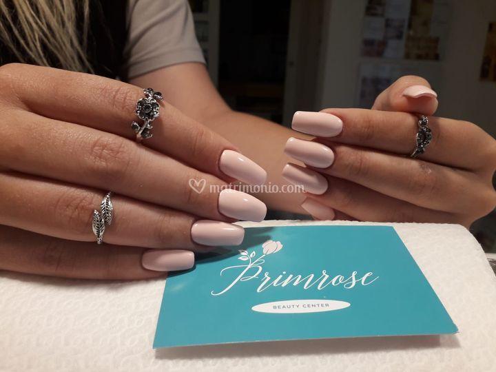 Acrilico nails