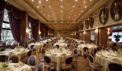 Hotel de la Ville Monza e Ristorante Derby Grill