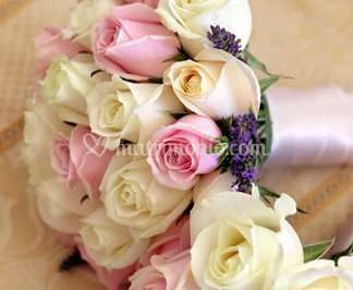 Dettaglio: bouquet damigelle