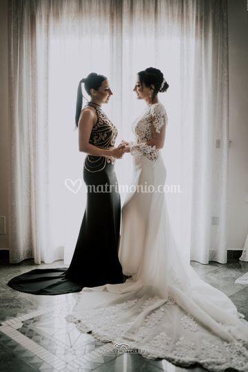 Amore tra sorelle