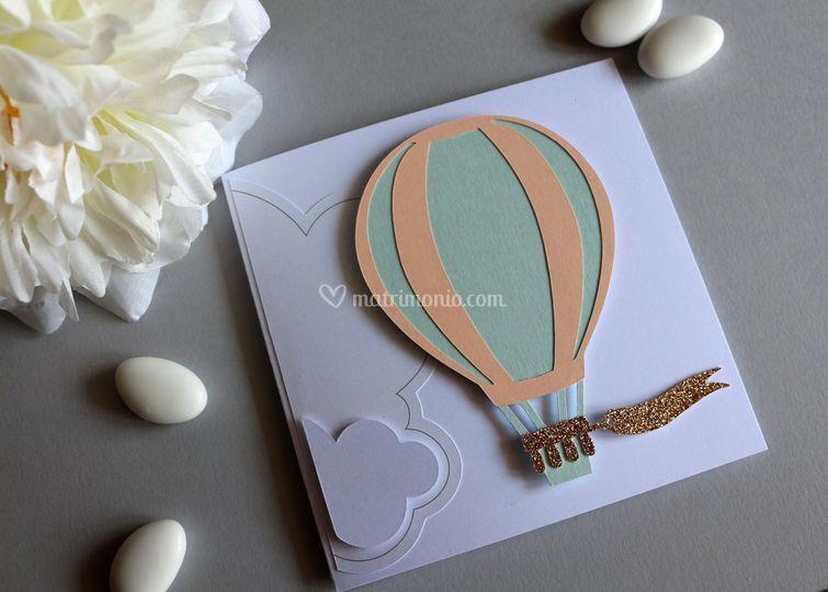 Mod. air balloon