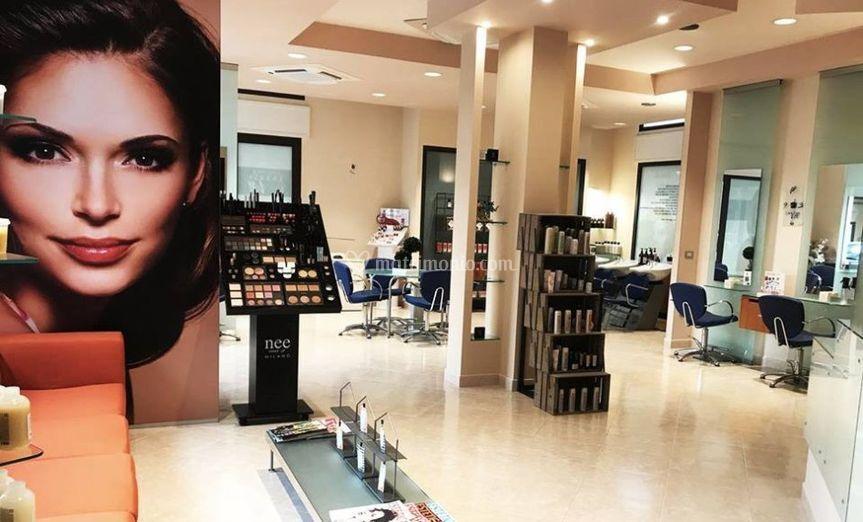 Acconciature Spose & Makeup