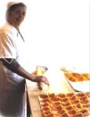 La nostra cuoca