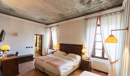 Hotel Ristorante Tenimento al Castello 1