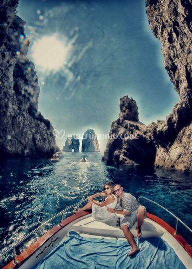 Meravigliosa Capri