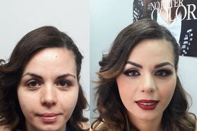 Stefania Marra Make up Artist