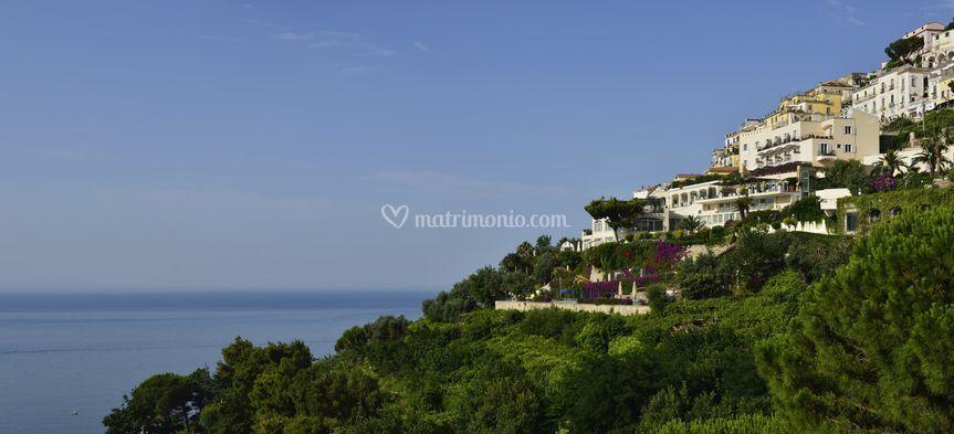 Panoramica Hotel Raito