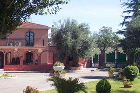 Hotel Valle gli Ulivi