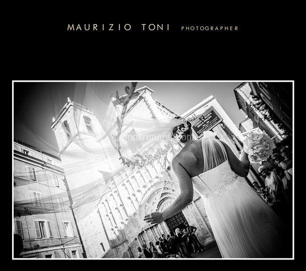 Maurizio Toni