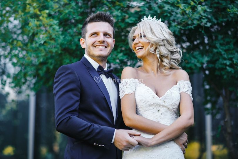 Trucco/hair sposa