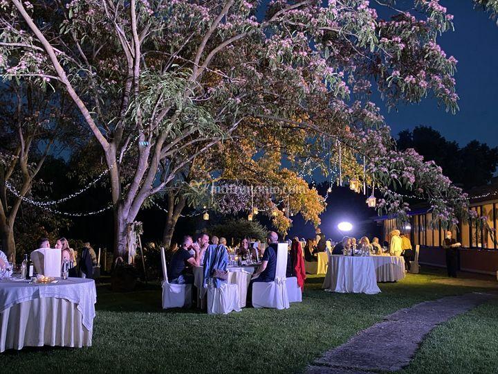 Wedding a Bordo Lago
