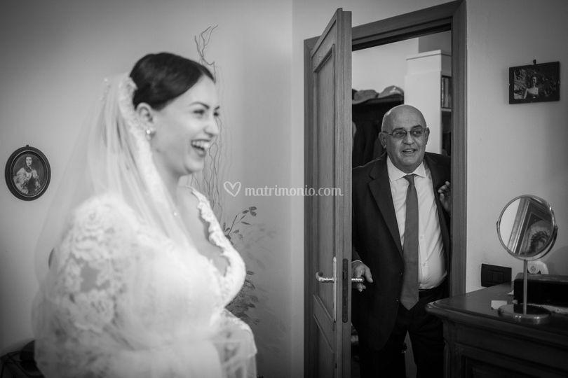 Padre della sposa