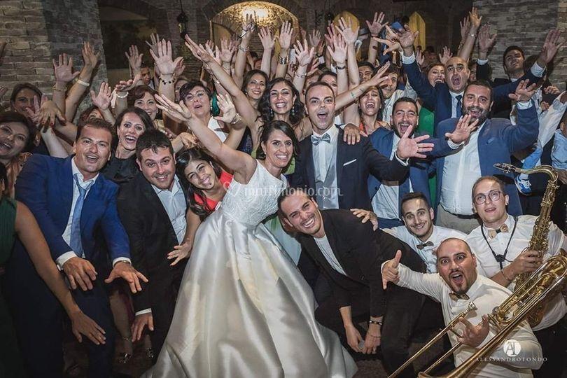 Wedding ! Siculiana