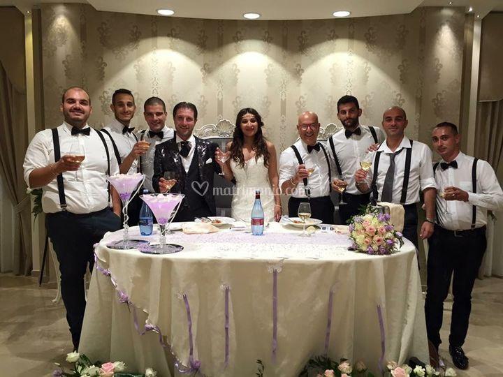 Wedding! Villa dei Paladini