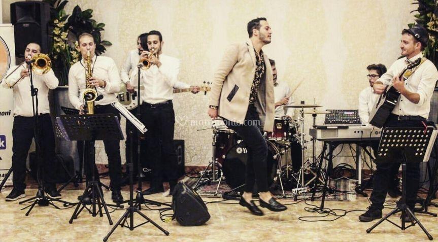 Sikania Live Band