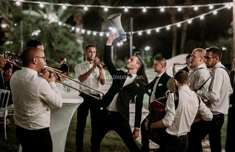 Action! Wedding Agrigento