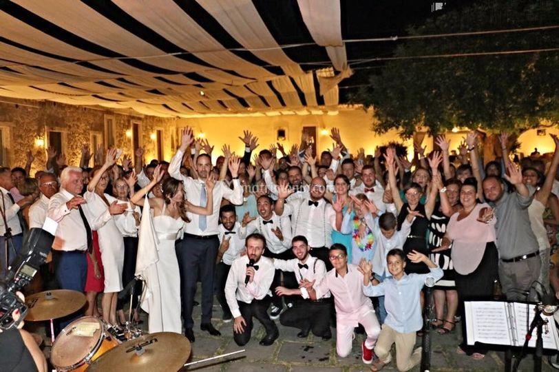 Wedding! Castello Camemi