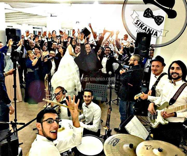 Wedding! Casale La Lumia!