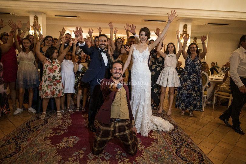 Wedding Canicatti