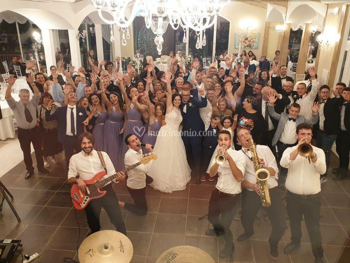Wedding Casteltermini