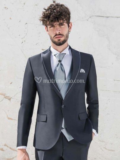 Vestito sposo