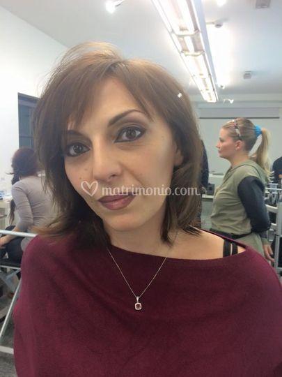 Make Up Sera