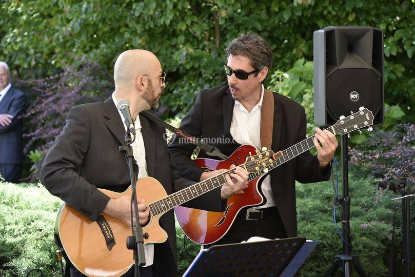 Quattro&Quaranta Band