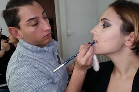 Francesco Make Up Artist